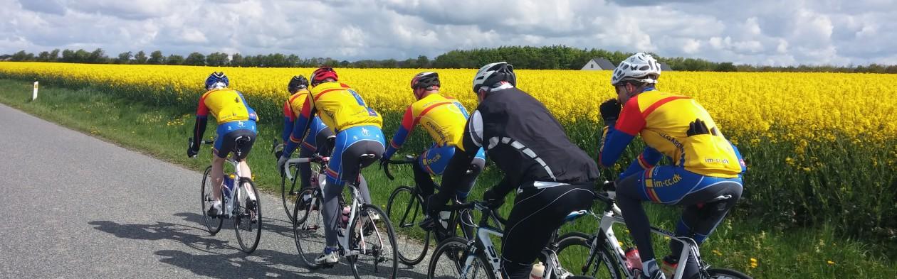 Ishøj Motion Cykel Club